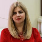 Оксана Згерська