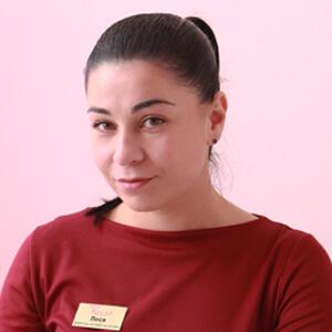 Леся Мароха