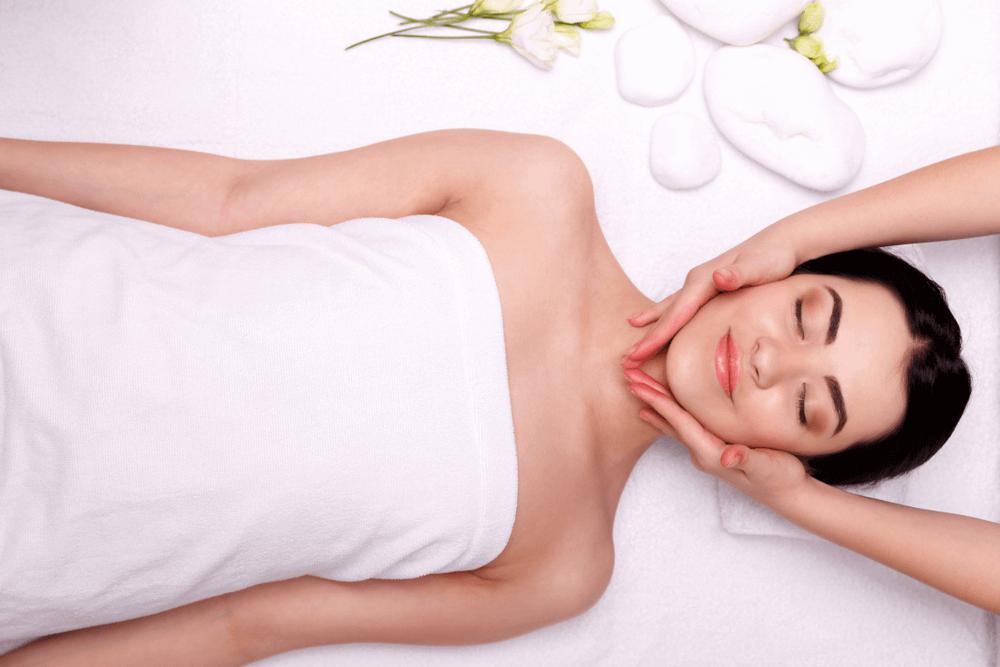 справжній тайський масаж обличчя спа Хмельницький