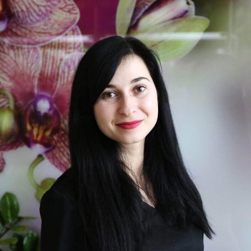 Ольга Фурман