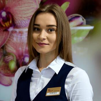 Олена Блажієвська