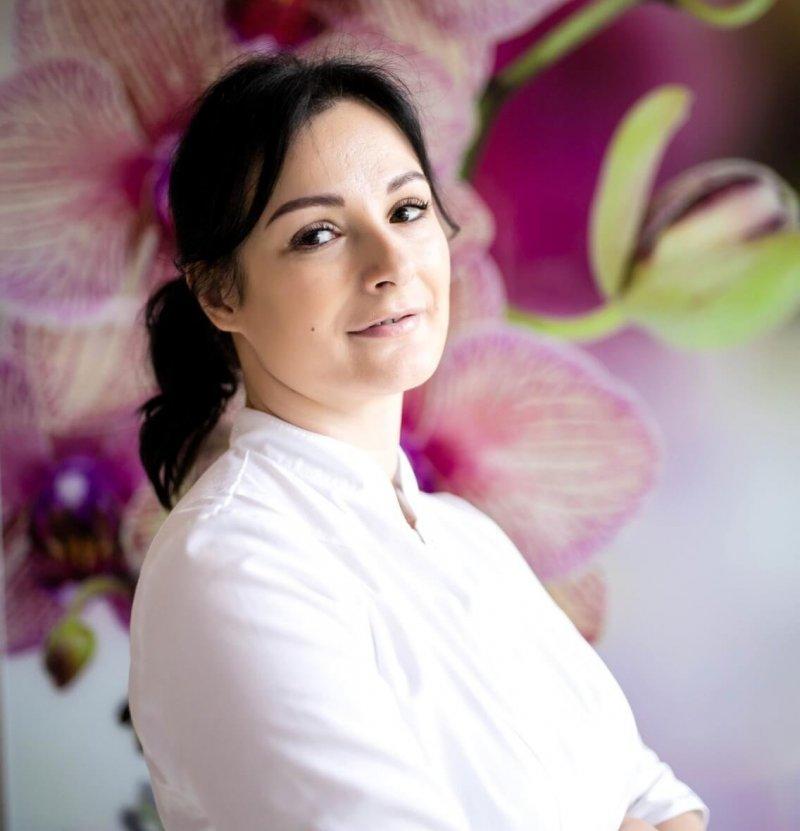 Оксана Таірова