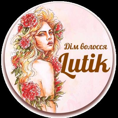 Дар'я Лютік | Дім Волосся «Lutik»