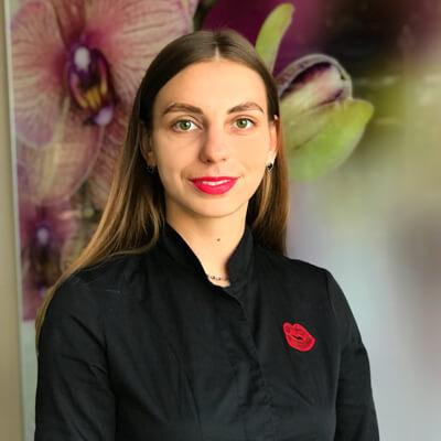 Тетяна Кашперська