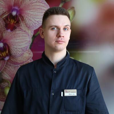 Ярослав Коновал