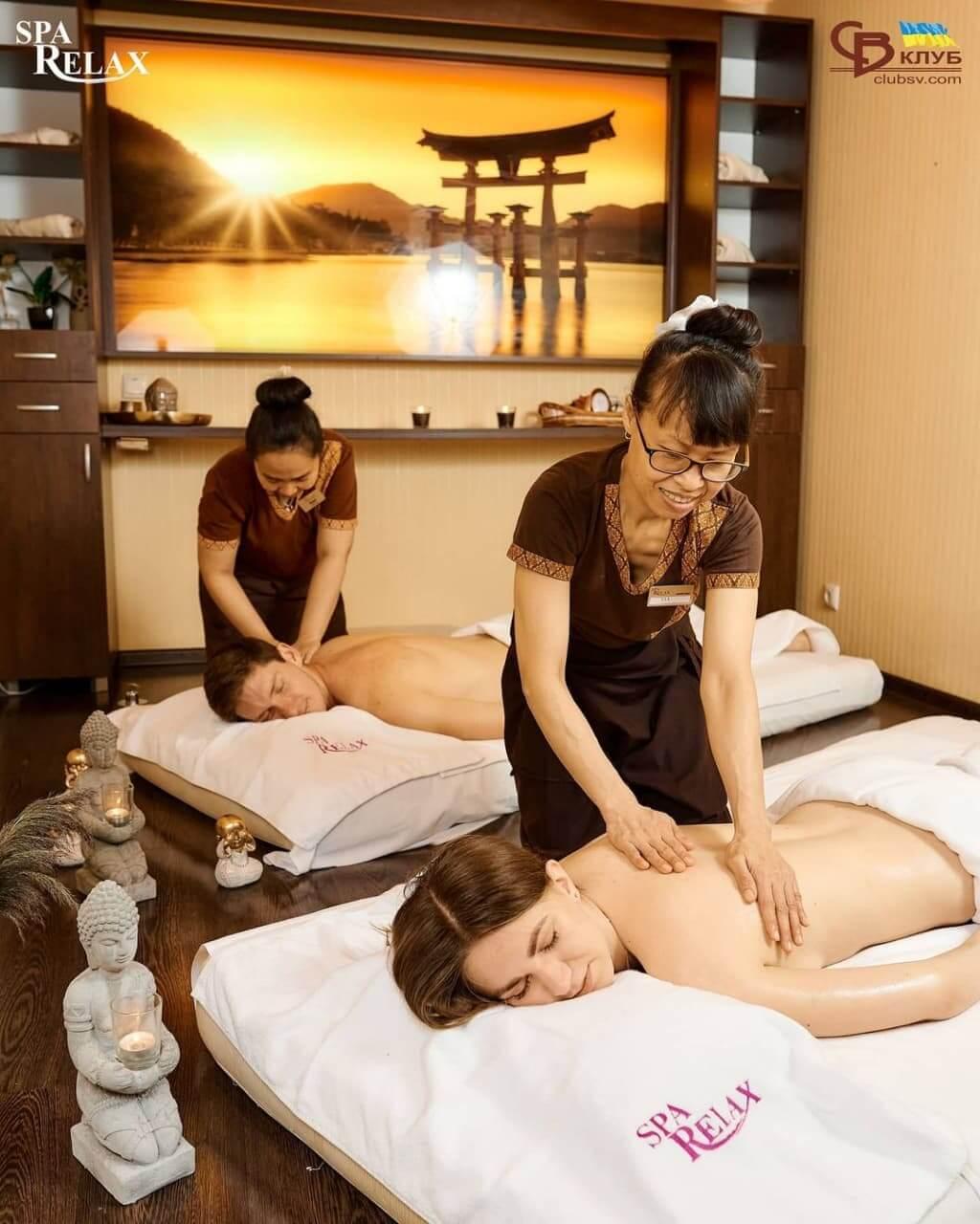 тайський масаж хмельницький масаж тіла олійками